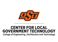 OSU's Center for Local Government Technology from the College of Engineering, Architecture and Technology